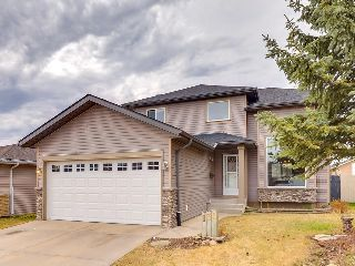 Main Photo: 135 TIPPING Close SE: Airdrie House for sale : MLS® # C4142582