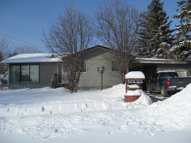 Main Photo: 4704 50 Street: Onoway House for sale : MLS®# E4099110