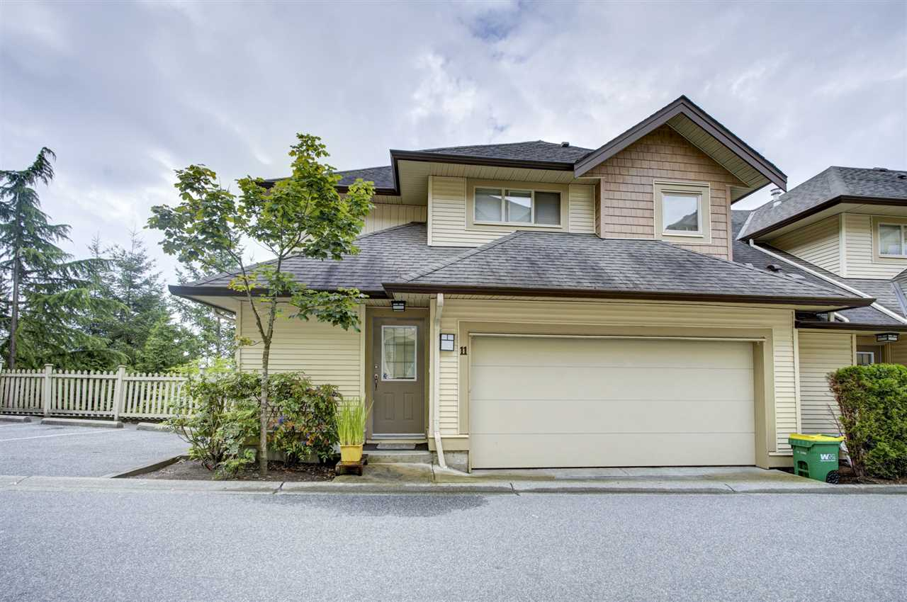 FEATURED LISTING: 11 20350 68 Avenue Langley