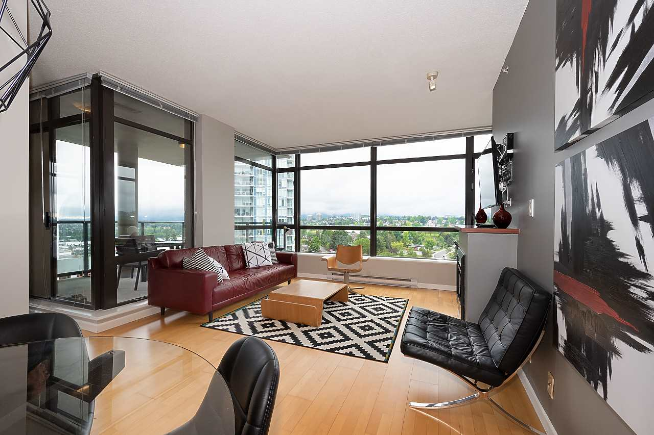 FEATURED LISTING: 1902 - 4132 HALIFAX Street Burnaby