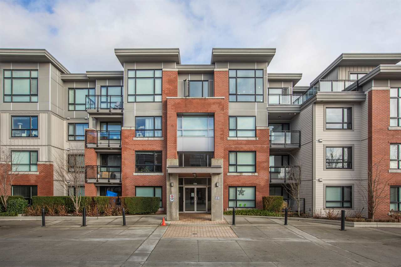 FEATURED LISTING: 215 - 7088 14TH Avenue Burnaby