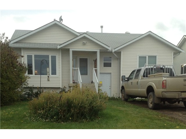 Main Photo: 8912 81ST Street in Fort St. John: Fort St. John - City SE House for sale (Fort St. John (Zone 60))  : MLS® # N231679