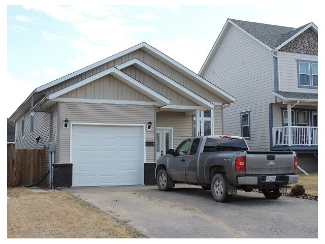 Main Photo: 11323 88A Street in Fort St. John: Fort St. John - City NE House for sale (Fort St. John (Zone 60))  : MLS® # N235691