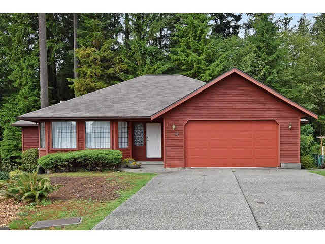 FEATURED LISTING: 1306 CAMELLIA Court PORT MOODY