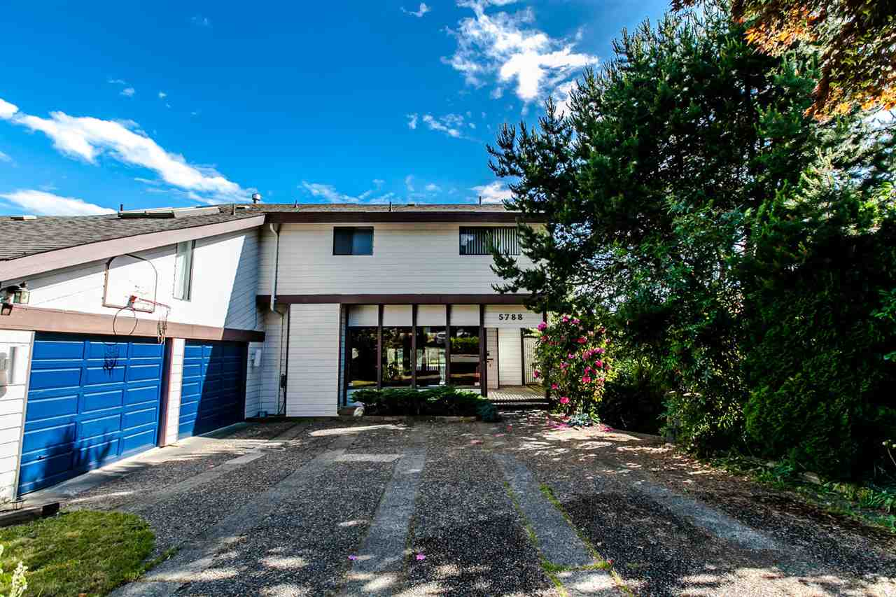 Main Photo: 5788 MONARCH Street in Burnaby: Deer Lake Place House for sale (Burnaby South)  : MLS® # R2069700