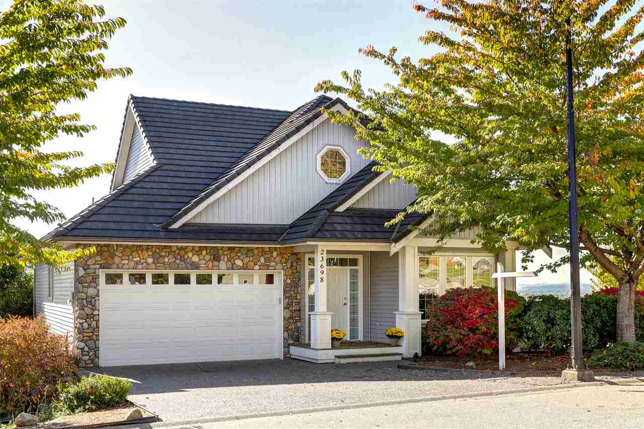 FEATURED LISTING: 23698 ROCK RIDGE Drive Maple Ridge