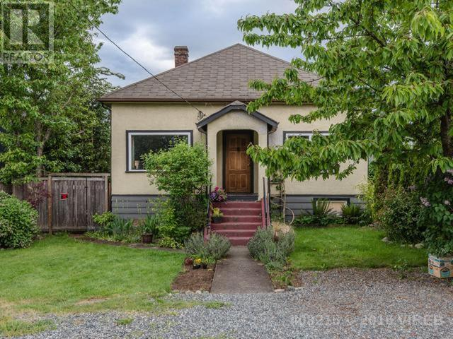 FEATURED LISTING: 616 Hecate Street Nanaimo