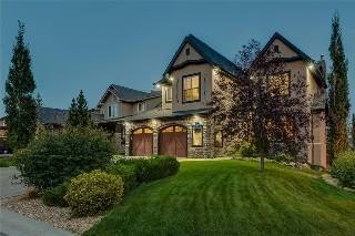 Main Photo: 101 TUSSLEWOOD Bay NW in Calgary: Tuscany House for sale : MLS® # C4136275