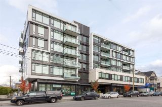 "Main Photo: 203 133 E 8TH Avenue in Vancouver: Mount Pleasant VE Condo for sale in ""Studio 45"" (Vancouver East)  : MLS® # R2223309"
