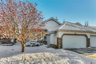 Main Photo: 57 CHAPARRAL Villa(s) SE in Calgary: Chaparral House for sale : MLS® # C4149750