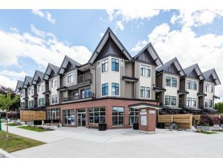 "Main Photo: 211 7180 BARNET Road in Burnaby: Westridge BN Townhouse for sale in ""PACIFICO"" (Burnaby North)  : MLS®# R2276183"