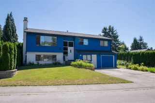Main Photo: 20512 TELEGRAPH Trail in Langley: Walnut Grove House for sale : MLS®# R2290230