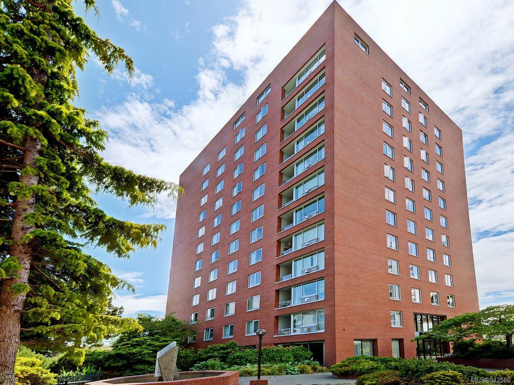 FEATURED LISTING: 1001 - 325 Maitland St Victoria