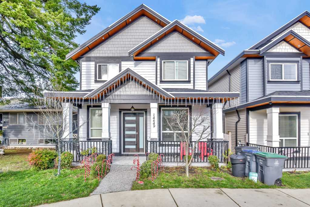 FEATURED LISTING: 14649 59A Avenue Surrey