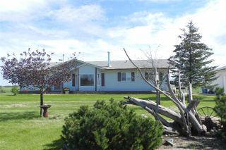 Main Photo: 49547 Range Road 232: Rural Leduc County House for sale : MLS® # E4071229