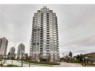 Main Photo: 1108 7325 ARCOLA Street in Burnaby: Highgate Condo for sale (Burnaby South)  : MLS® # R2233004