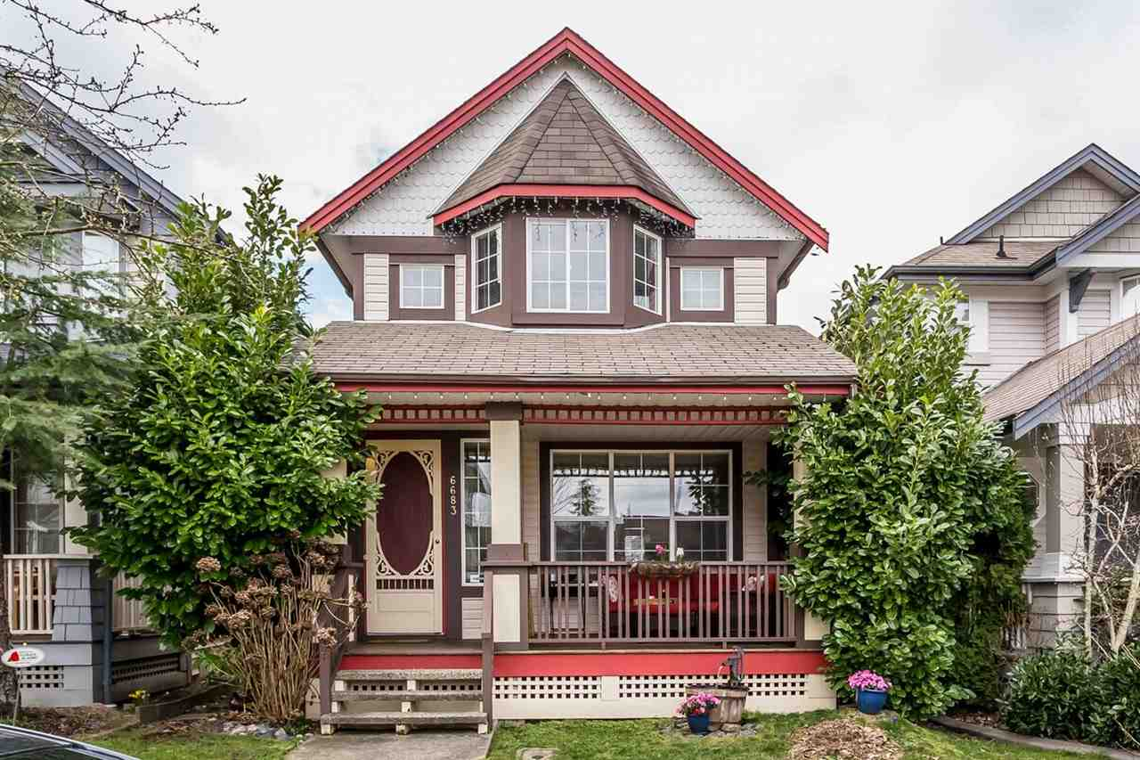 FEATURED LISTING: 6683 185A Street Surrey