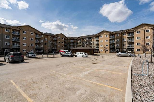 Main Photo: 247 230 Fairhaven Road in Winnipeg: Linden Woods Condominium for sale (1M)  : MLS®# 1809389