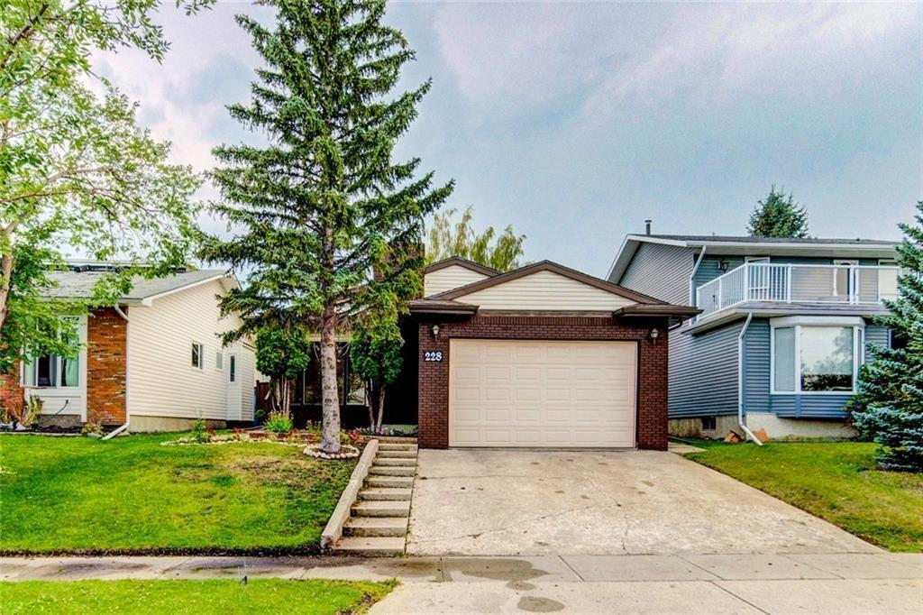 FEATURED LISTING: 228 WOODBINE Boulevard Southwest Calgary