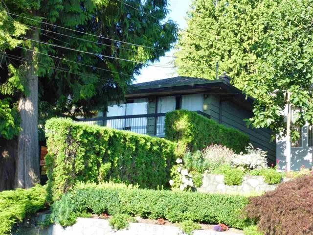 Main Photo: 6249 ELGIN Avenue in Burnaby: Forest Glen BS House for sale (Burnaby South)  : MLS®# R2304818