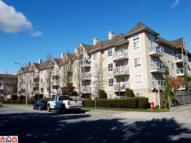 FEATURED LISTING: 409 - 8110 120A Street Surrey
