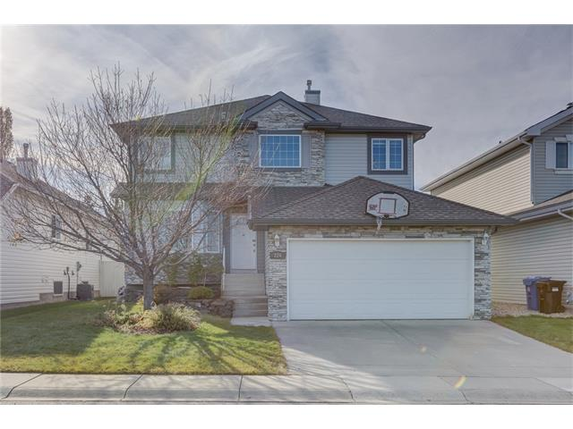 Main Photo: 226 PANORAMA HILLS Close NW in Calgary: Panorama Hills House for sale : MLS® # C4087386
