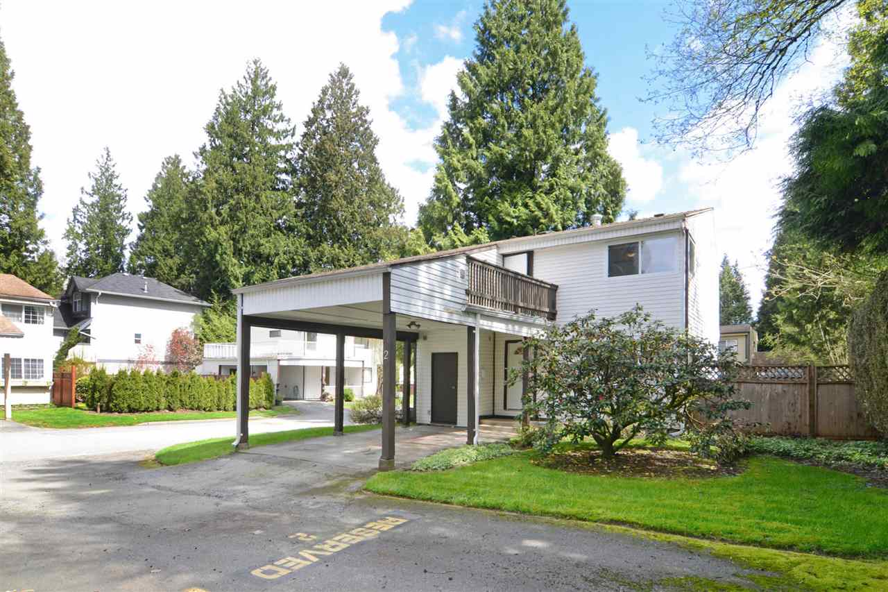 FEATURED LISTING: 2 - 2986 COAST MERIDIAN Road Port Coquitlam
