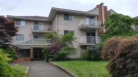 "Main Photo: 210 1187 PIPELINE Road in Coquitlam: New Horizons Condo for sale in ""PINE COURT"" : MLS® # R2185966"