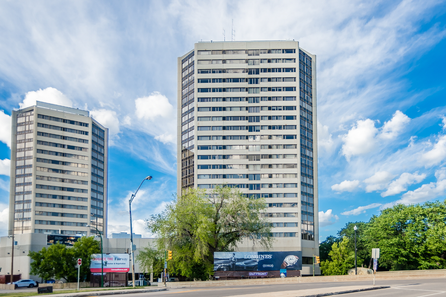 Main Photo: 2170 424 Spadina Crescent East in Saskatoon: Central Business District Residential for sale : MLS® # SK715146