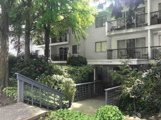 "Main Photo: 304 428 AGNES Street in New Westminster: Downtown NW Condo for sale in ""SHANLEY MANOR"" : MLS® # R2239184"