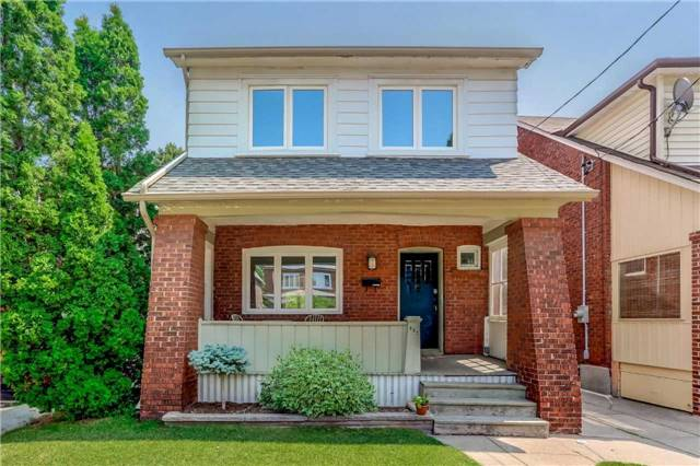 Main Photo: 663 Windermere Ave in Toronto: Runnymede-Bloor West Village Freehold for sale (Toronto W02)  : MLS®# W4046923