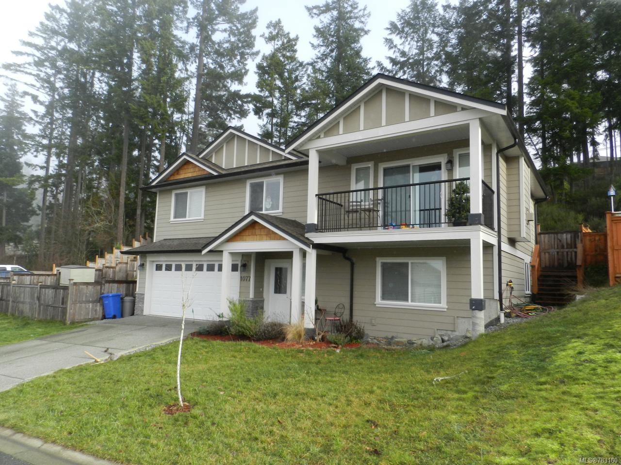 FEATURED LISTING: 1077 Lisa Close SHAWNIGAN LAKE