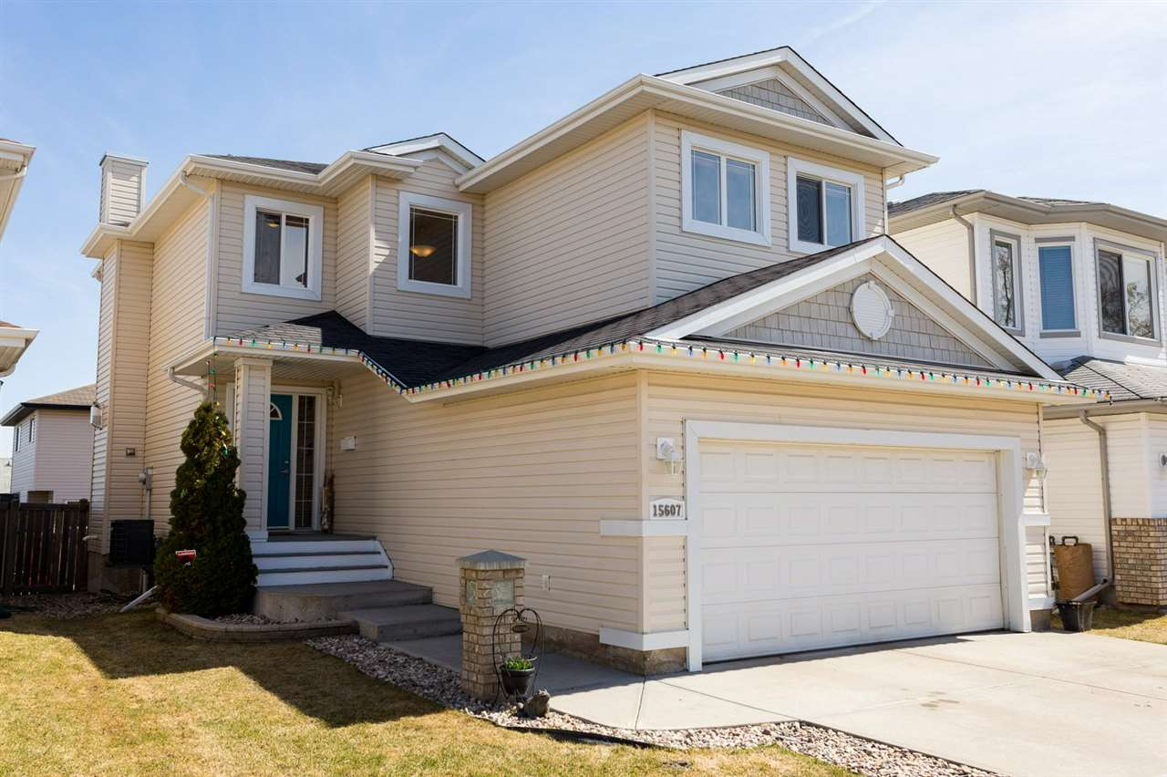FEATURED LISTING: 15607 44 Street Edmonton