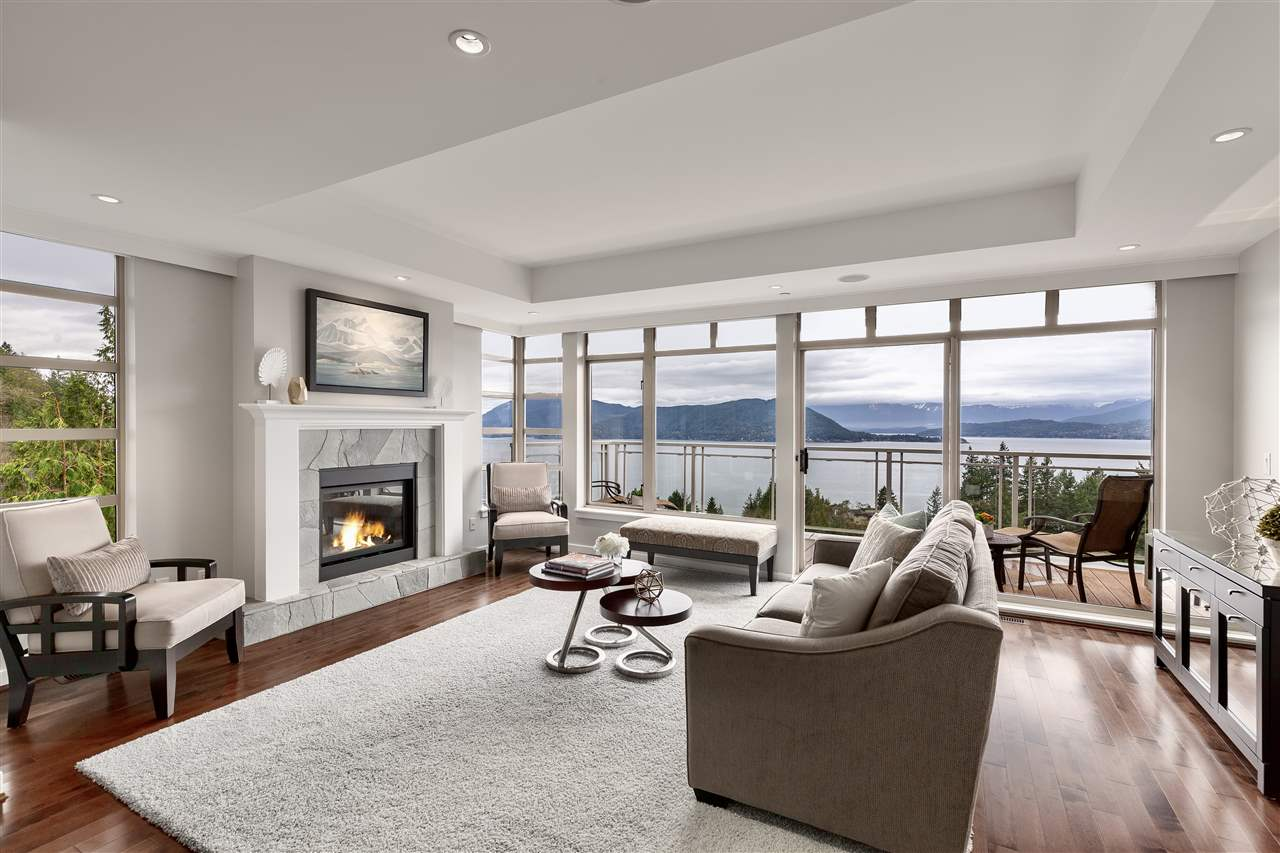 FEATURED LISTING: 8609 SEASCAPE Place West Vancouver