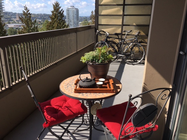 FEATURED LISTING: 907 - 2041 BELLWOOD Avenue Burnaby