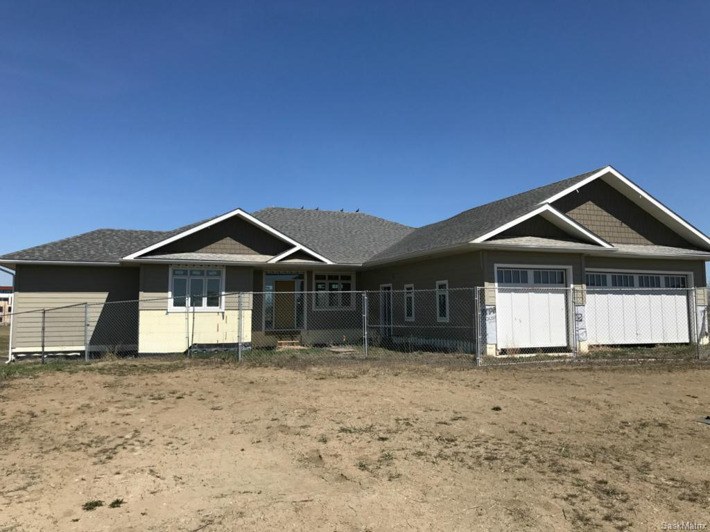 Main Photo: 305 Greenbryre Lane in Greenbryre: Residential for sale : MLS® # SK607682