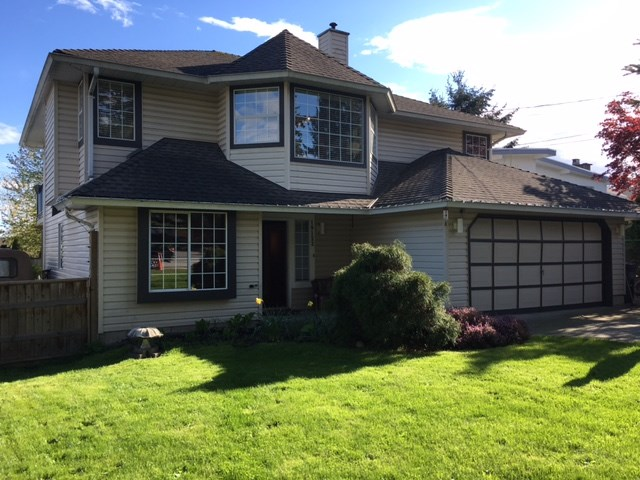 Main Photo: 19122 60 B Ave in Surrey: Cloverdale BC House for rent