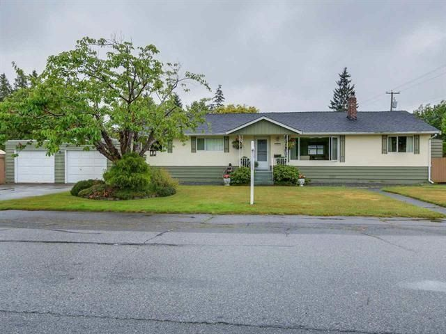 Main Photo: 5716 49B Avenue in Delta: Hawthorne House for sale (Ladner)  : MLS®# R2213531