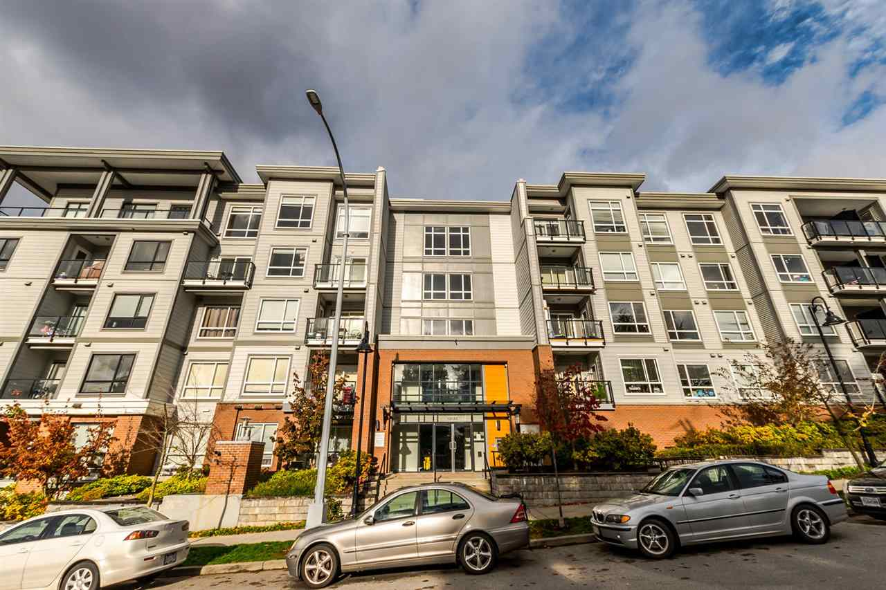 FEATURED LISTING: 331 - 13733 107A Avenue Surrey