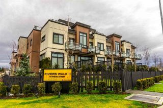 Main Photo: 7 111 WOOD Street in New Westminster: Queensborough Townhouse for sale : MLS® # R2233178