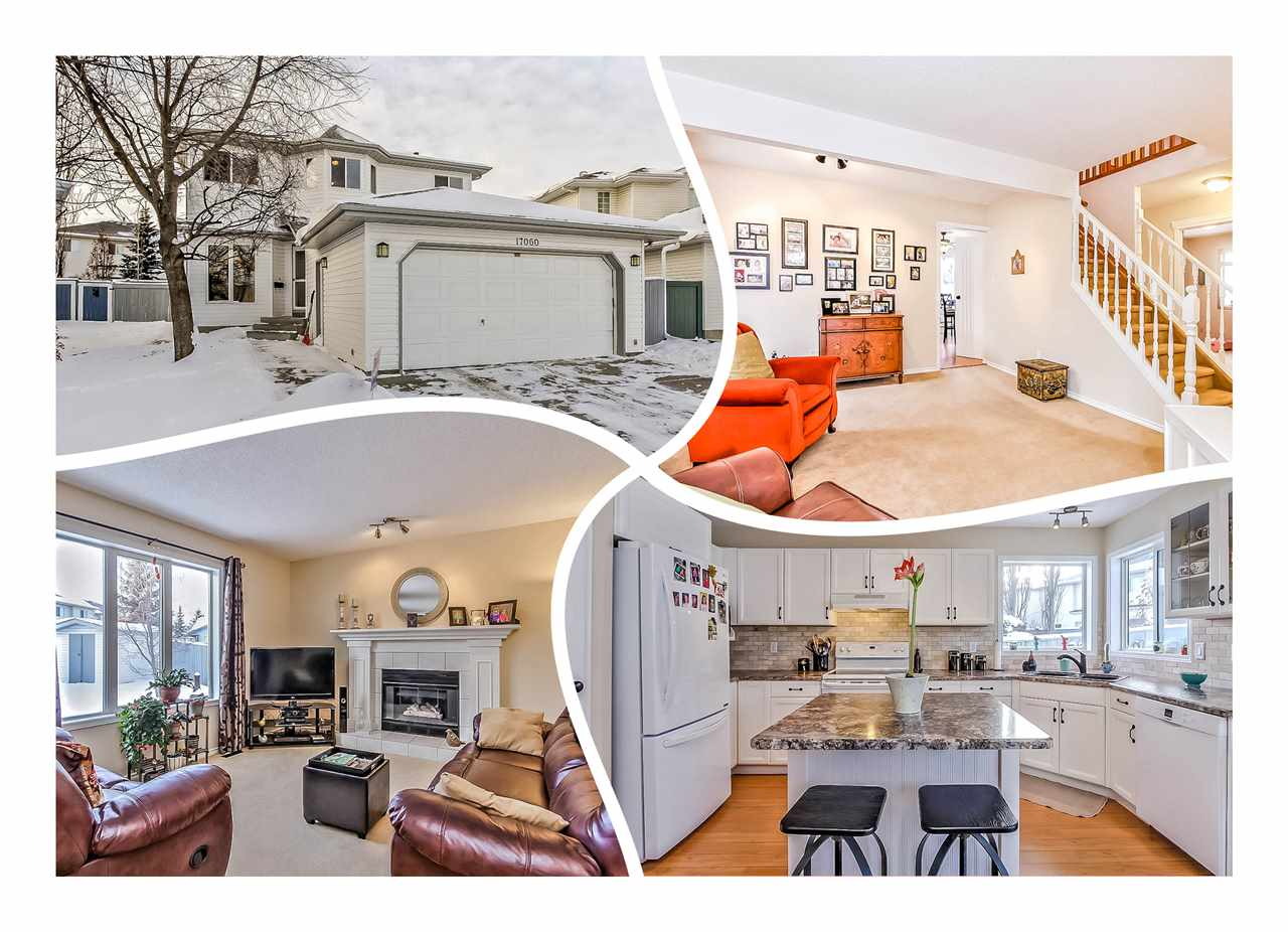 Main Photo: 17060 114 Street NW in Edmonton: Zone 27 House for sale : MLS® # E4094283