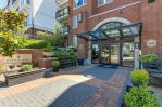 "Main Photo: 226 9388 MCKIM Way in Richmond: West Cambie Condo for sale in ""MAYFAIR PLACE"" : MLS®# R2287156"