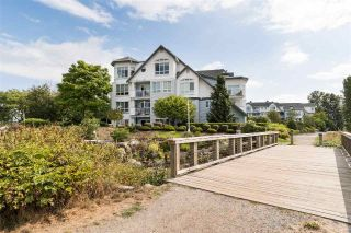 "Main Photo: 305 12639 NO. 2 Road in Richmond: Steveston South Condo for sale in ""NAUTICA SOUTH"" : MLS®# R2303493"