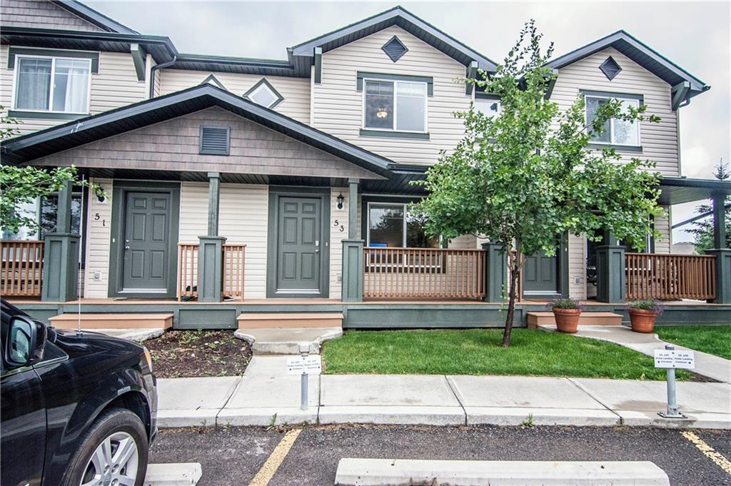 FEATURED LISTING: 53 - 105 DRAKE LANDING Common Okotoks