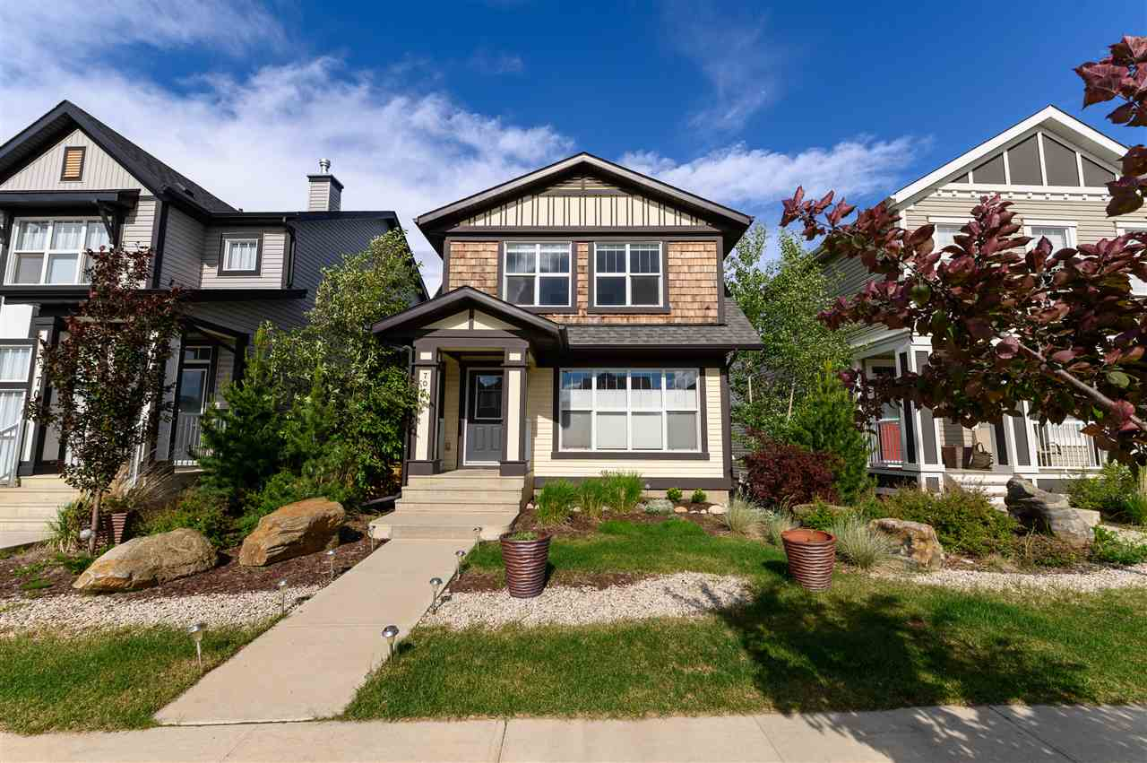 FEATURED LISTING: 705 SECORD Boulevard Edmonton