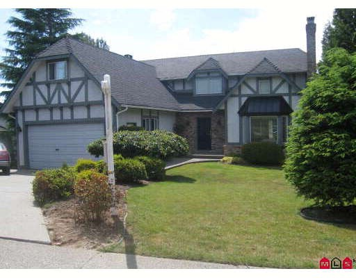 Main Photo: 3475 McKinley Drive in Abbotsford: Abbotsford East House for sale or lease : MLS® # F2914533