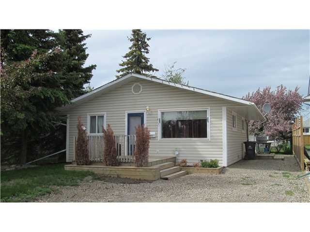 Main Photo: 7920 97TH Avenue in Fort St. John: Fort St. John - City SE House for sale (Fort St. John (Zone 60))  : MLS® # N231848