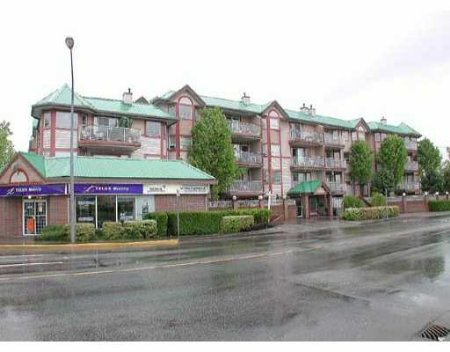 Main Photo: #220 22661 Lougheed Hwy: Condo for sale (Central Maple Ridge)  : MLS®# 389807