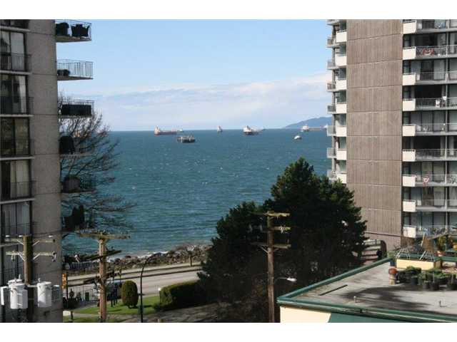 Main Photo: # 404 1534 HARWOOD ST in Vancouver: West End VW Condo for sale (Vancouver West)  : MLS® # V998824