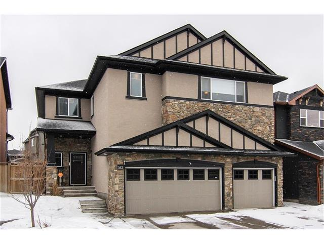 FEATURED LISTING: 162 ASPENSHIRE Drive Southwest Calgary